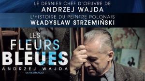 LES FLEURS BLEUES d'Andrzej Wajda : Bande-annonce du film en VOSTF