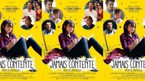 JAMAIS CONTENTE : Bande-annonce du film