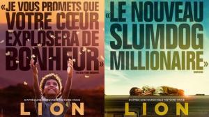 LION : Nouvelle Bande-annonce du film en VF