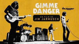 GIMME DANGER de Jim Jarmusch : Bande-annonce du film en VOSTF