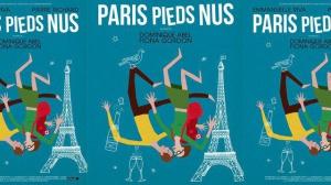 PARIS PIEDS NUS : Bande-annonce du film