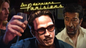 LES DERNIERS PARISIENS : Bande-annonce du film