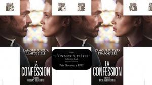 LA CONFESSION : Bande-annonce du film