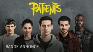PATIENTS : Bande-annonce du film