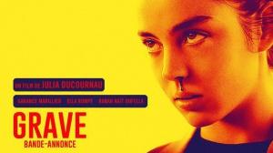 GRAVE de Julia Ducournau : Bande-annonce du film