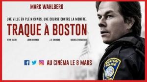 TRAQUE À BOSTON : Bande-annonce du film en VF