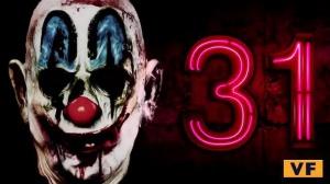 31 de Rob Zombie : Bande-annonce du film en VF