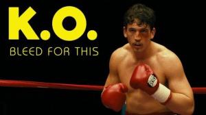 K.O. - BLEED FOR THIS : Bande-annonce du film en VF