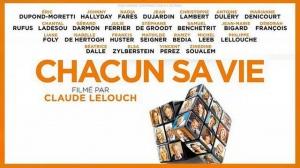 CHACUN SA VIE de Claude Lelouch : Bande-annonce du film