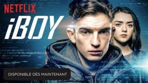 iBOY : Bande-annonce du film Netflix en VOSTF