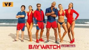 BAYWATCH - ALERTE À MALIBU : Bande-annonce du film en VF