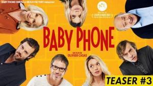 "BABY PHONE : Bande-annonce Teaser ""Josiane"" du film"