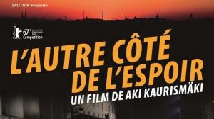 L'AUTRE CÔTÉ DE L'ESPOIR de Aki Kaurismäki : Bande-annonce du film en VOSTF