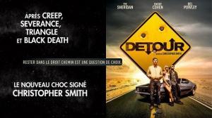 DETOUR de Christopher Smith : Bande-annonce du film en VF