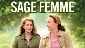 SAGE FEMME : Bande-annonce du film