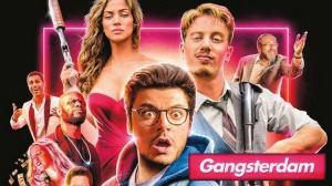 GANGSTERDAM : Bande-annonce du film