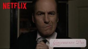 GIRLFRIEND'S DAY : Bande-annonce du film Netflix en VOSTF