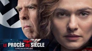 LE PROCÈS DU SIÈCLE : Bande-annonce du film en VOSTF