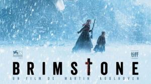BRIMSTONE : Bande-annonce du film en VF