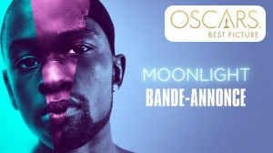 """Bande-annonce de """"MOONLIGHT"""", Oscar du Meilleur Film (2017)"""