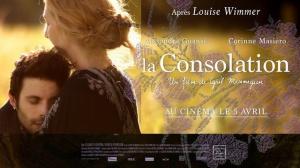 LA CONSOLATION : Bande-annonce du film