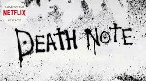 DEATH NOTE : Bande-annonce du film Netflix en VF