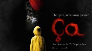 ÇA : Bande-annonce du film d'après Stephen King en VOSTF