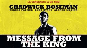 MESSAGE FROM THE KING : Bande-annonce du film en VF