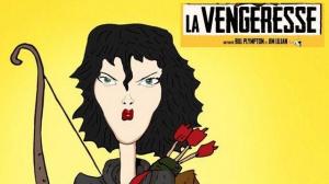 LA VENGERESSE de Bill Plympton et Jim Lujan : Bande-annonce du film d'animation en VOSTF