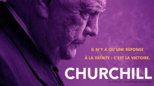 CHURCHILL : Bande-annonce du film en VOSTF