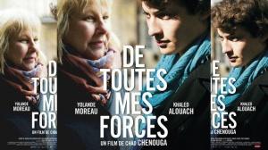 DE TOUTES MES FORCES : Bande-annonce du film