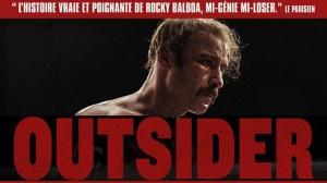 OUTSIDER (2017) : Bande-annonce du film en VF