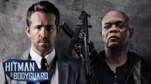 HITMAN AND BODYGUARD : Bande-annonce du film en VOSTF