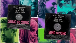 SONG TO SONG de Terrence Malick : Bande-annonce du film en VOSTF