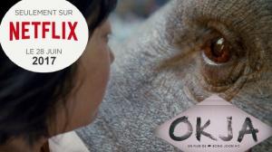 OKJA de Bong Joon-Ho : Bande-annonce du film Netflix en VF