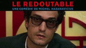 LE REDOUTABLE : Bande-annonce Teaser du film sur Jean-Luc Godard