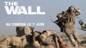 THE WALL (2017) : Bande-annonce du film en VOSTF