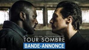 LA TOUR SOMBRE : Bande-annonce du film en VOSTF