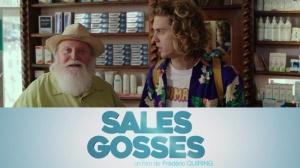 SALES GOSSES : Bande-annonce du film