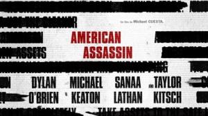AMERICAN ASSASSIN : Bande-annonce du film en VOSTF