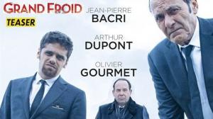 GRAND FROID : Bande-annonce Teaser du film