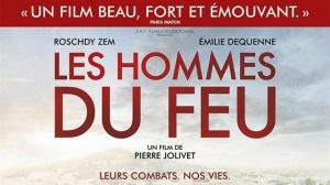 LES HOMMES DU FEU : Bande-annonce du film