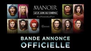 LE MANOIR : Bande-annonce Finale du film