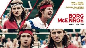 BORG / McENROE : Bande-annonce Teaser du film en VOSTF