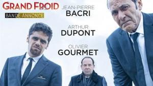 GRAND FROID : Bande-annonce Finale du film