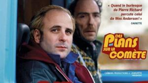 DES PLANS SUR LA COMÈTE : Bande-annonce du film