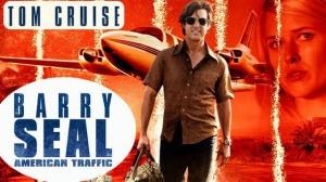 BARRY SEAL - AMERICAN TRAFFIC : Bande-annonce du film avec Tom Cruise en VF