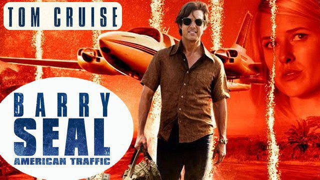 bande annonce de barry seal american traffic tom cruise. Black Bedroom Furniture Sets. Home Design Ideas