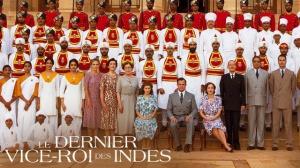 LE DERNIER VICE-ROI DES INDES : Bande-annonce du film en VF