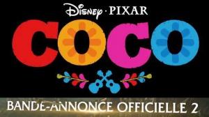 COCO (2017) : Nouvelle bande-annonce du film Disney / Pixar en VF
